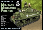 MILITARY MINIATURE FRIENDS