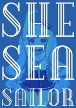 SHE SEA SAILOR
