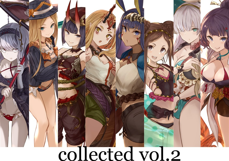 collected vol.2