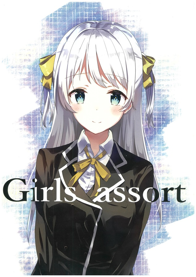 Girls assort
