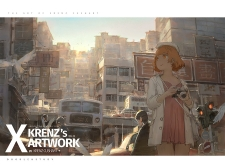 Krenz's Artwork vol10