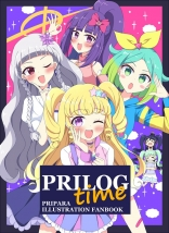 PRILOG time/onair