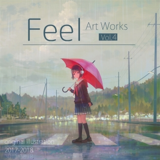 FeelArtWorks Vol.4