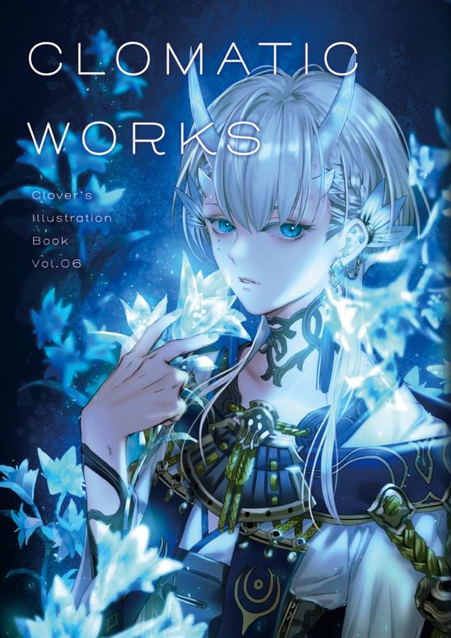CLOMATIC WORKS vol.06