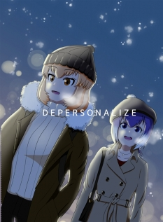 DEPERSONALIZE