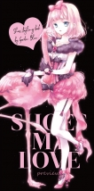 SHOES MY LOVE -preview-