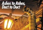 Ashes to Ashes, Duct to Duct