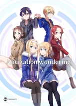 Alicization wondering