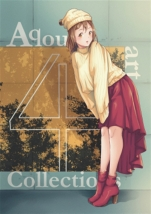 Aqours Art Collections 4
