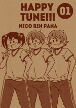 HAPPY TUNE!!!①