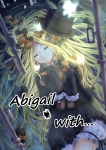 Abigail with…