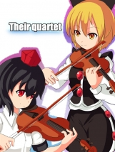 Their quartet