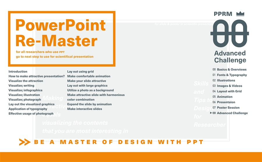 PowerPoint Re-Master 00 Advanced Challenge