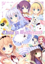 Chino in Wonderland