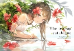 the teabag catalogue complete edition(Kaleido印刷版)