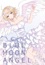 BLUE MOON ANGEL