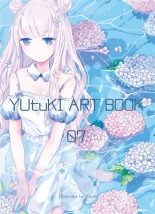 YUtuKI ART BOOK 07