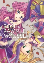 ROSE PAMPLE MOUSE