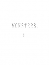 MONSTERS.vol.2
