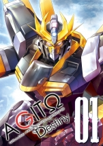 AGITΩ Destiny 01