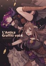 L'Antica Graffiti vol.4