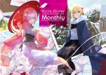 Girls Order -Monthly-