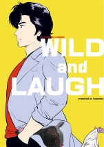 WILD and LAUGH