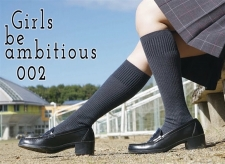Girls be ambitious 002