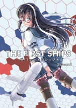 THE FIRST SHIPS season3