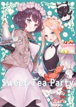SweetTeaParty