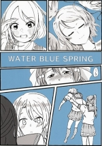 WATER BLUE SPRING