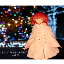 Pure Jewel RUBY Vol.2