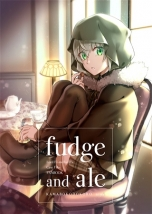 fudge and ale