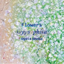 Gypsophila (Flowers 1)