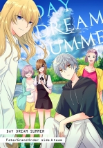 DAY DREAM SUMMER