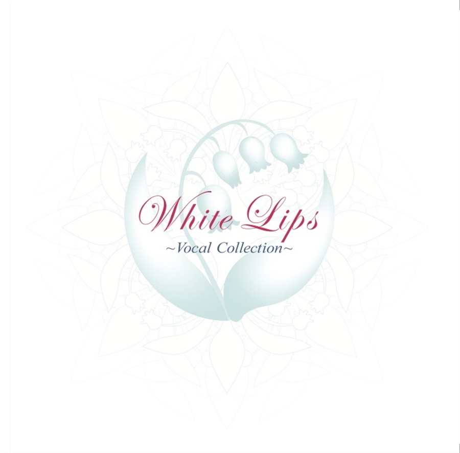 WHITE-LIPS VOCAL COLLECTION