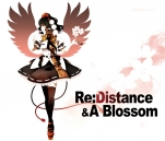 Re:Distance & A Blossom