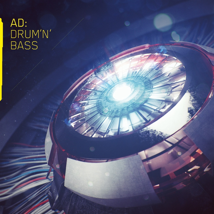 AD:Drum'n Bass