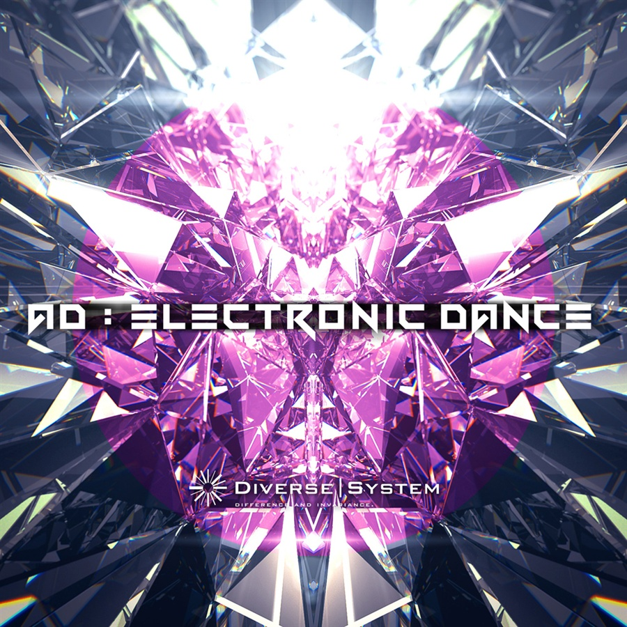 AD:Electronic Dance