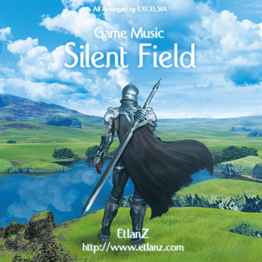 Game Music Silent Field