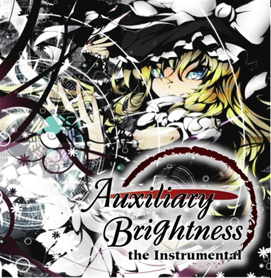 Auxiliary Brightness the Instrumental