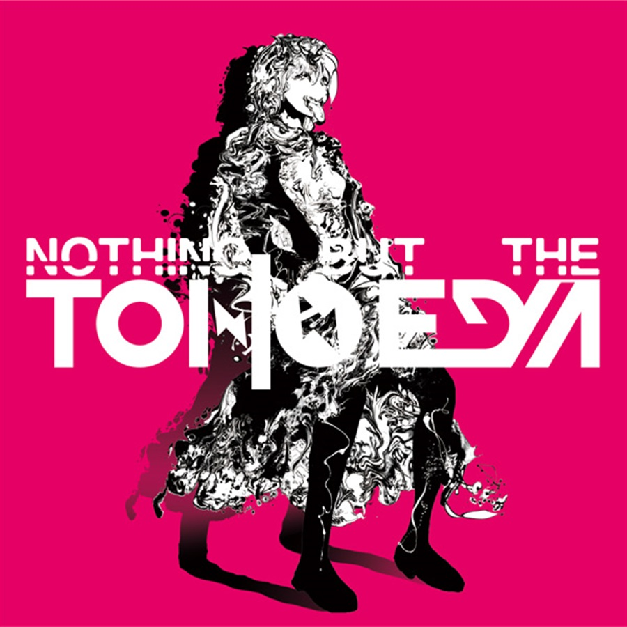 Nothing but the TOHO EDM