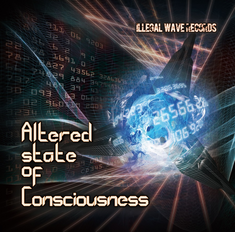 Altered state of Consciousness
