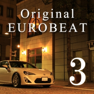 SuganoMusic Original EUROBEAT Vol.3