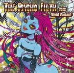 THE PSYCHO FILTH vol9 -Vivid Variant-