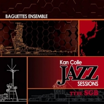 KanColle Jazz Sessions Type SGB