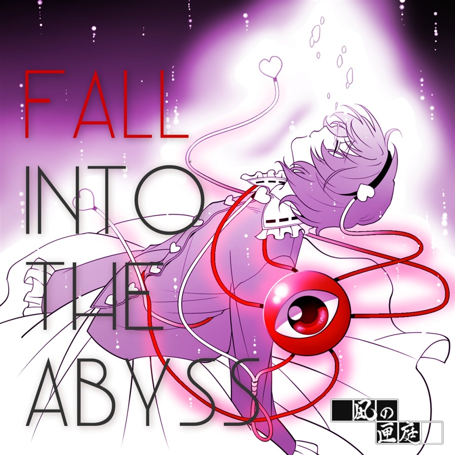 FALL INTO THE ABYSS