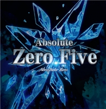 Absolute Zero.Five