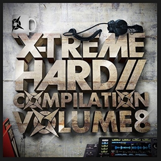 X-TREME HARD COMPILATION VOL.8