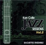 Kan Colle JAZZ SESSIONS vol.2